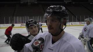 Cyclones TV: Gameday-1/11 vs. Quad City