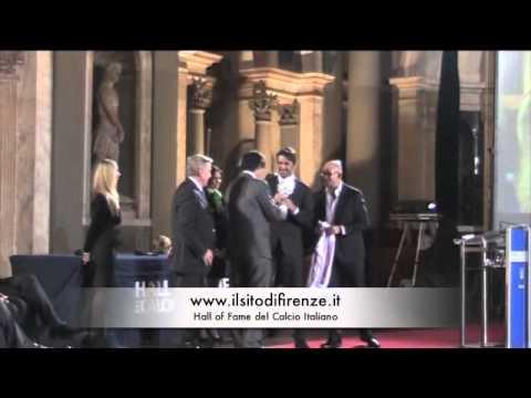 Мальдини и ван Бастен включены в Зал славы