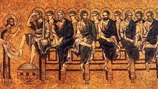 Wielki Czwartek: Wprowadzenie do Liturgii Wieczerzy Pańskiej