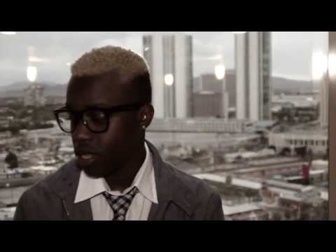 Calvin Harris feat Tinie Tempah - Drinking From the Bottle (Official Video) REMIX by John Dough