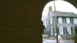 Lewes (DE) United States  city photo : A & E: Haunting of Cannonball House in Lewes, Delaware