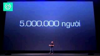 Schannel - Không thể tin nổi, thật là tuyệt vời!!!, that khong the tin noi, bphone, bkav phone, quang no