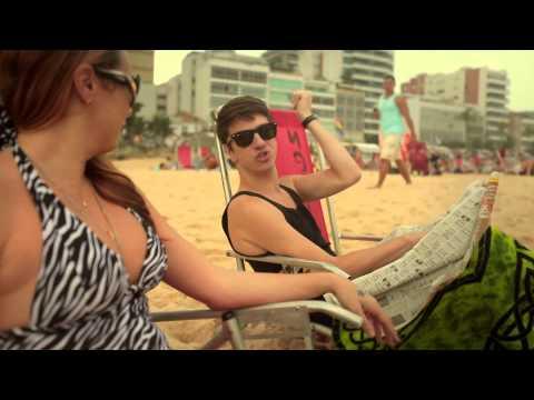 CARIOCA - Vejam O Jeitinho Carioca 2: http://youtu.be/JYwCJKDMEA8 O Jeitinho Carioca (