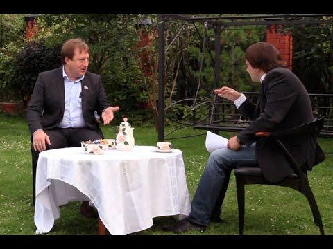 Александр ЧЕТВЕРИКОВ: «Госдума должна быть местом для споров, местом для диалога всех представителей общества