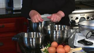 Stainless Steel Measuring Cups Demo Video Icon
