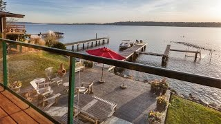 Kirkland (WA) United States  City new picture : Stunning Lakefront Luxury in Kirkland, Washington