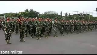 Video adu yel yel TNI AD VS TNI AL MP3, 3GP, MP4, WEBM, AVI, FLV Desember 2017