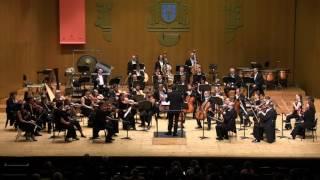 Ravel – Le Tombeau de Couperin – Prélude