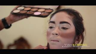 Video tutorial make up Griya Pengantin Takengon MP3, 3GP, MP4, WEBM, AVI, FLV Februari 2018