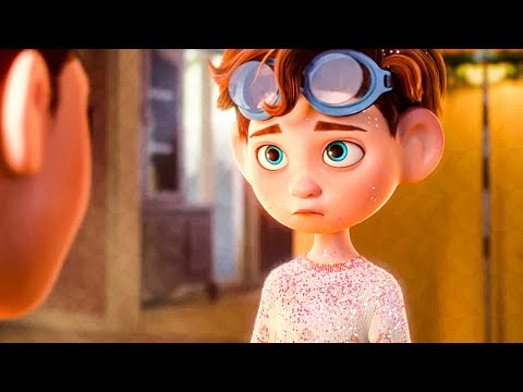 SPIES IN DISGUISE All Movie Clips (2019)