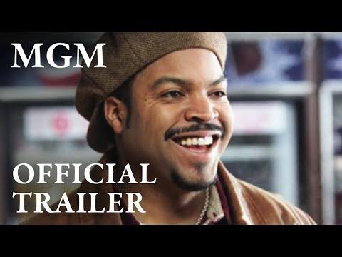 Barbershop (2002) | Official Trailer | MGM Studios
