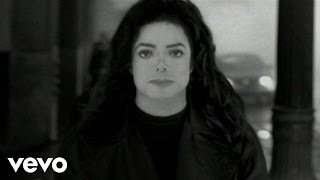Michael Jackson - Stranger In Moscow (Official Video)