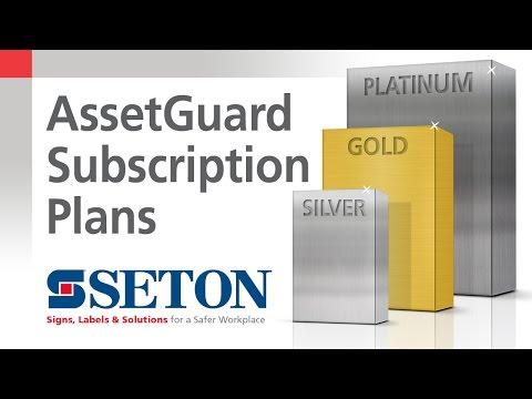 AssetGuard Pro Subscription Plans | Seton Video