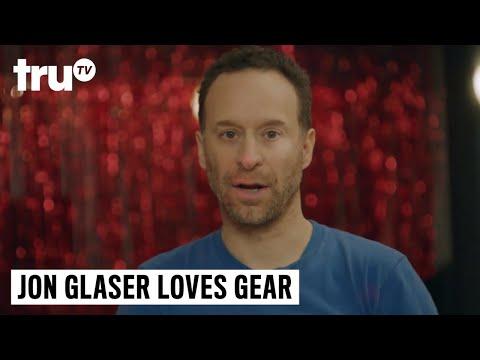 Jon Glaser Loves Gear - Jon Embraces Swing Dancing   truTV