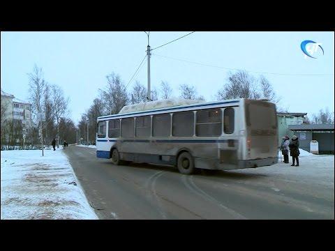 Жители микрорайона Кречевицы возмущены работой нового перевозчика - дочерней компании