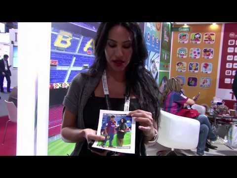 FCB STUDIO video 2