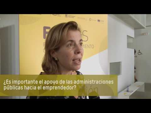 Entrevista a María Naranjo. Directora de la División de Información y ... en ICEX[;;;][;;;]