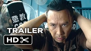 Nonton Kung Fu Killer Official Trailer  1  2015    Donnie Yen Movie Hd Film Subtitle Indonesia Streaming Movie Download