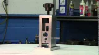 The StripMeister Automatic Wire Stripping Machine