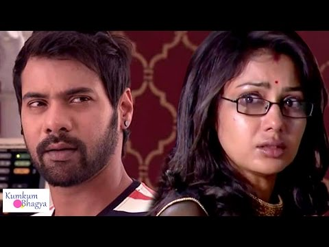 Kumkum Bhagya 7th November 2016 EPISODE | Pragya LEAVES Abhi FOREVER