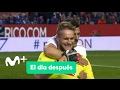 El Día Después (20/02/2017): Jovetic, la solución  - Vídeos de Curiosidades del Betis