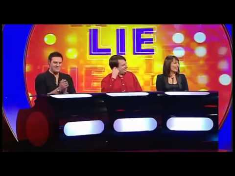 Would I Lie To You Series 1 Episode 2