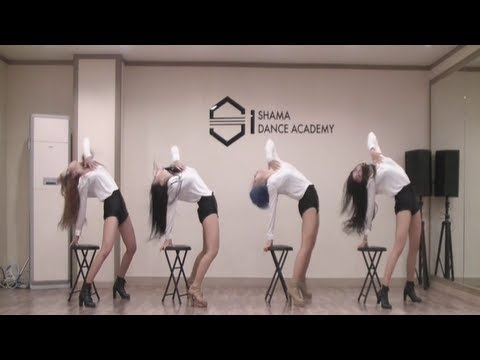 "Beyoncé - ""Dance For You"" Dance Cover By Black Queen"