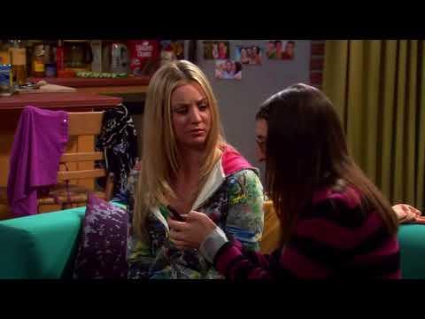 Natáčení seriálu The Big Bang Theory