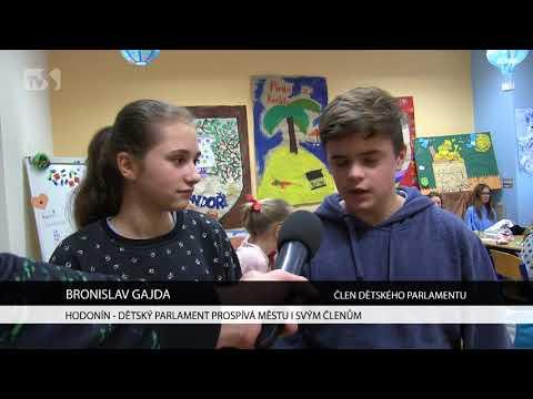 TVS: Hodonín - 30. 1. 2018