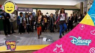 Video Shake it up: ¡Ponte a Bailar! Scratch | Disney Channel Oficial MP3, 3GP, MP4, WEBM, AVI, FLV Juni 2019