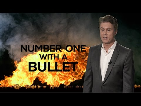 Video: Number One With a Bullet