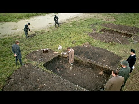 Endeavour, Season 4: Episode 4 Preview