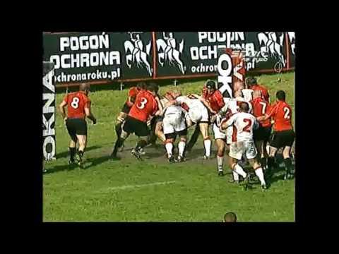 2007 Mecz Polska v Malta