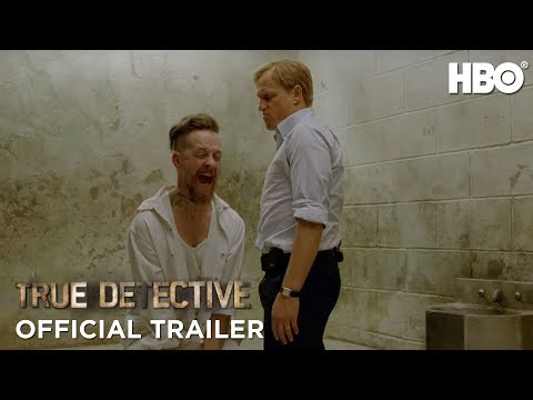 True Detective Season 1 (Promo 'Kings')