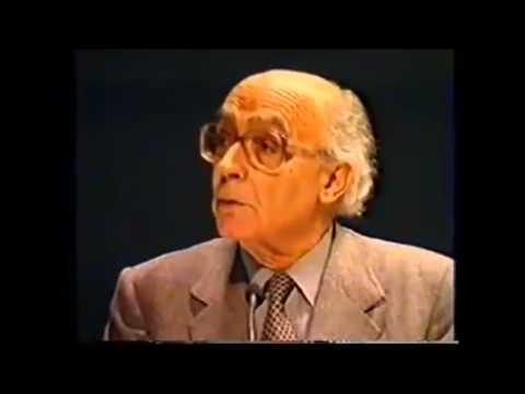Vid�o de Jos� Saramago