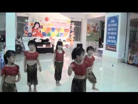 Trường Song Ngữ Tinh Hoa Chào mừng ngày Nhà Giáo Việt Nam