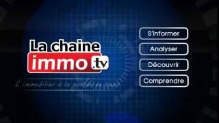 Video Youtube de Tv Immo HD