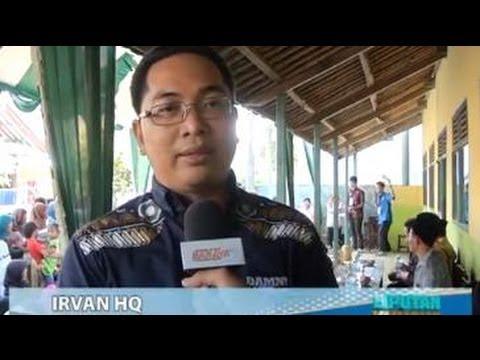 Launching Istana Belajar Anak Banten Seg. 2