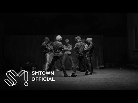 NCT 127 are stirring up t…