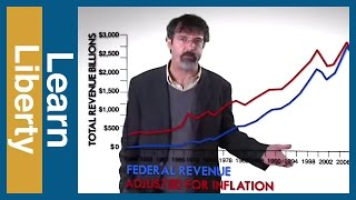 Does Government Have a Revenue or Spending Problem? Video Thumbnail