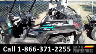 8. CF-Moto Z600 EX Gainesville FL
