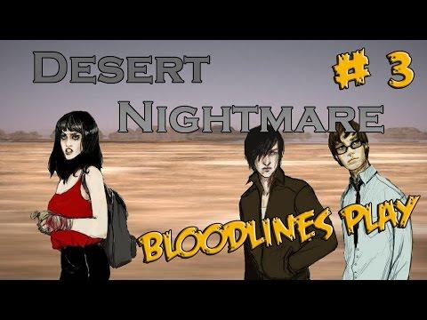 Desert Nightmare | Это разборки Питерские # 3