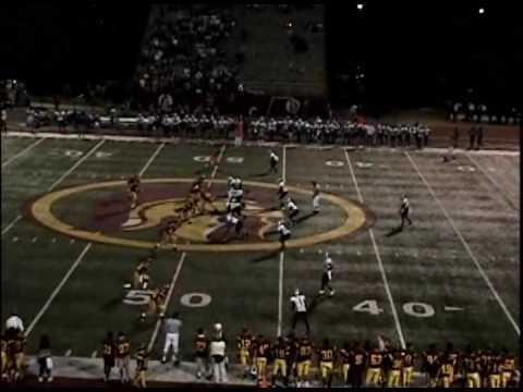 Hutson Mason High School Highlights #3 video.