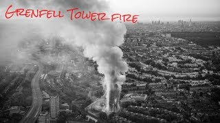 The Grenfell Tower fire occurred on 14 June 2017, at the 24-storey Grenfell Tower, a block of public housing flats in the upmarket ...