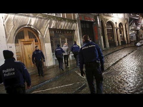 Βέλγιο: 16 συλλήψεις στο πλαίσιο αντιτρομοκρατικής επιχείρησης