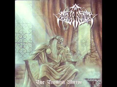 Amsvartner - Underneath The Thousand Years Gate online metal music video by AMSVARTNER