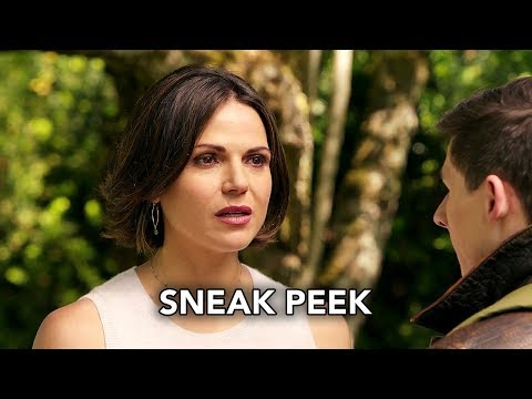 Once Upon a Time 7.01 Clip