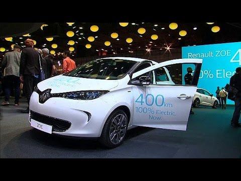 Αυτοκίνητα: Το μέλλον είναι στα ηλεκτρικά και ψηφιακά!!! – economy