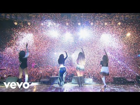 , title : 'Fifth Harmony - Work from Home (Live at FunPopFun Festival)'
