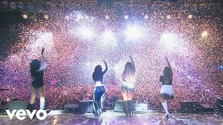 Fifth Harmony  Work From Home Live At FunPopFun Festival